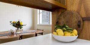 Barossa Idyll - 60's accommodation style