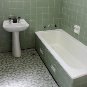 Barossa Idyll Bathroom