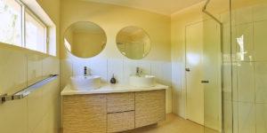 Barossa Idyll Bathrooms